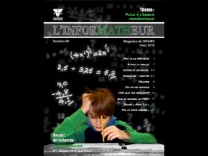 inforMATHeur – Volume 8